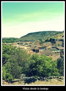 Adrada de Haza (Burgos).