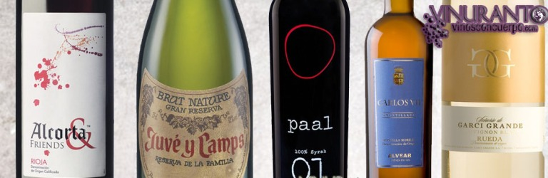 Some refreshing Spanish options for the Summer