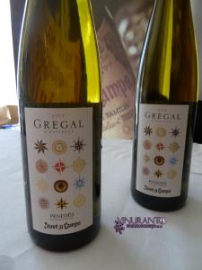 Gregal d'Espiells 2012. D.O. Penedès.