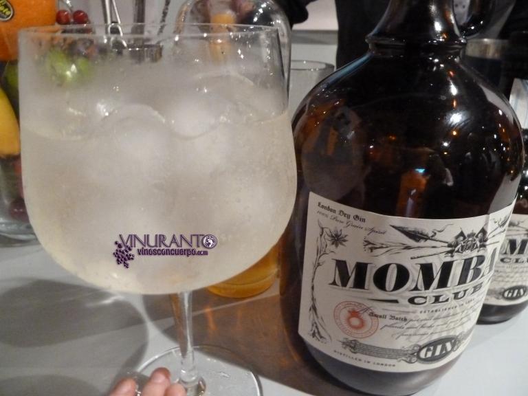 Mombasa Gin&Tonic
