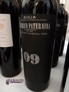 Federico Paternina. D.O. Ca. Rioja