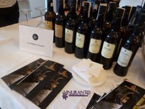 Wines from Guiterrez Colosía. D.O. Jerez-Sherry