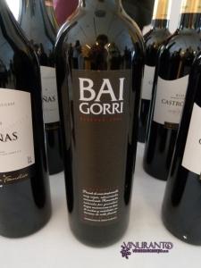 Baigorri Reserva 2006. D.O. Ca. Rioja