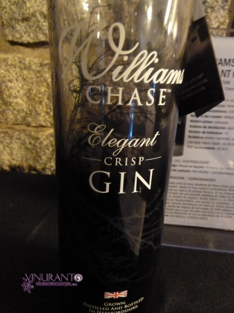 William Chase Elegant.