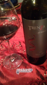 Trenza wine D.O. Yecla