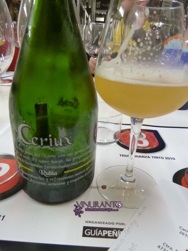 Ceriux Beer