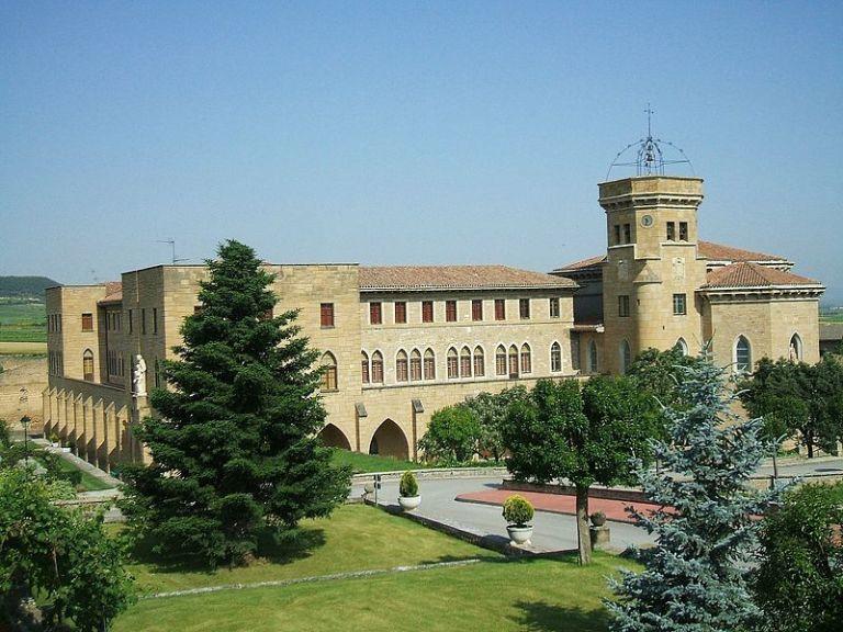 San Asension, La Rioja. Spain © Wikipedia.
