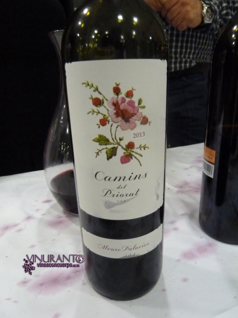 Camins from Priorat.