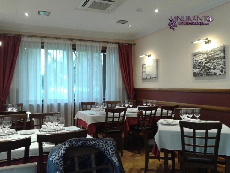 Restaurant at Torreblanca Country Inn