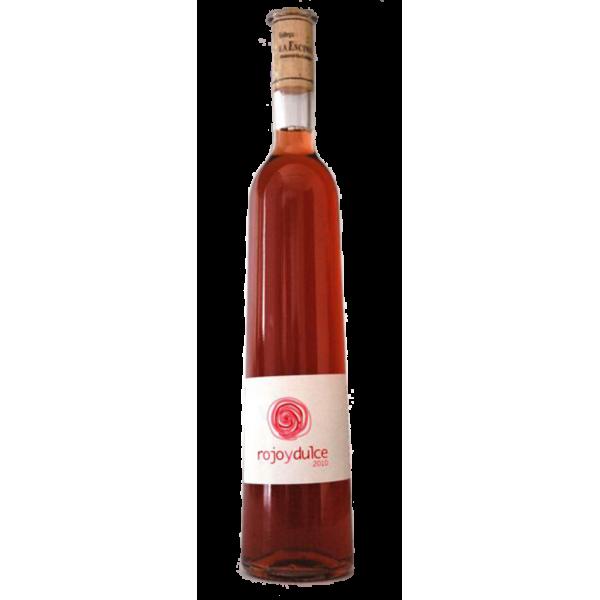 Rojo y Dulce (Red & Swwet). Alicante, Spain. Organic wine.
